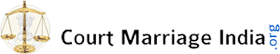 Court Marriage India logo